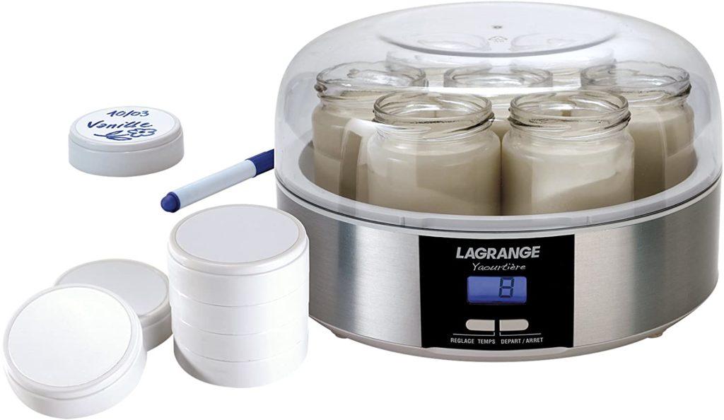 lagrange-yaourtière